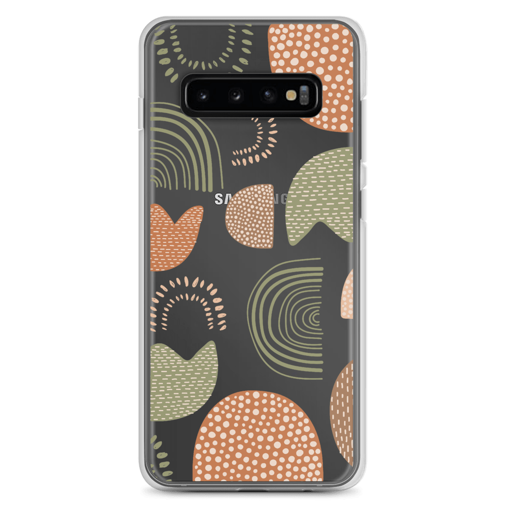 Decal Kings Samsung Galaxy S10+ Abstract Tulip Samsung Case