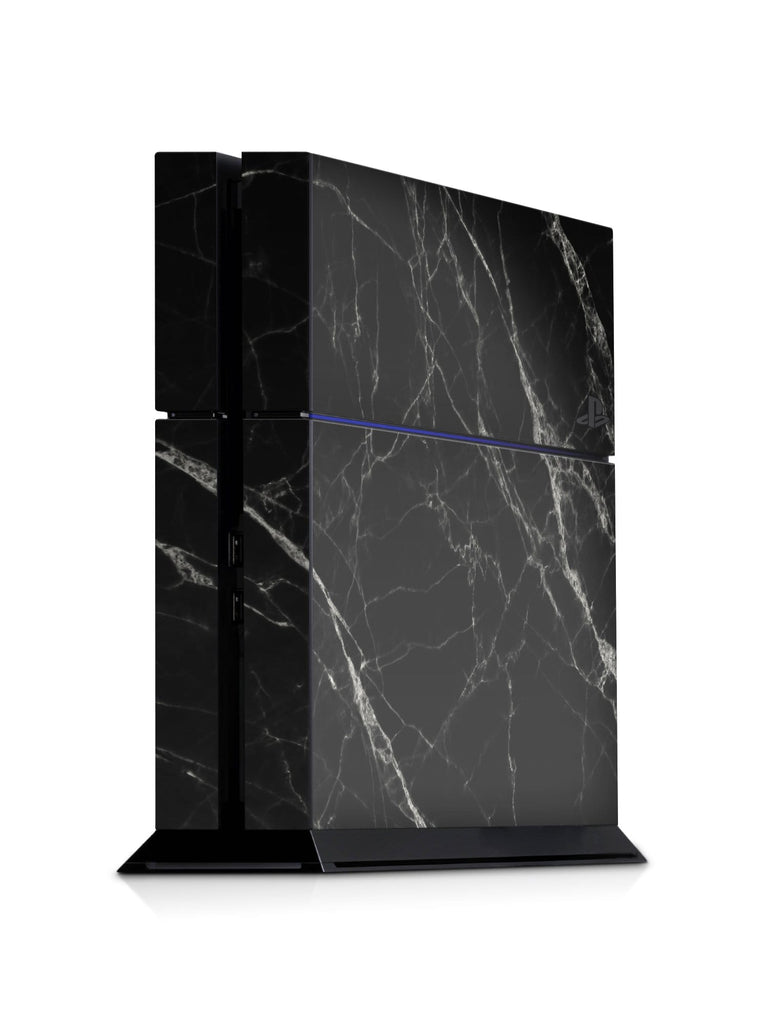 Decal Kings PlayStation 4 Skin PlayStation 4 / Console Black Marble PS4 Skin