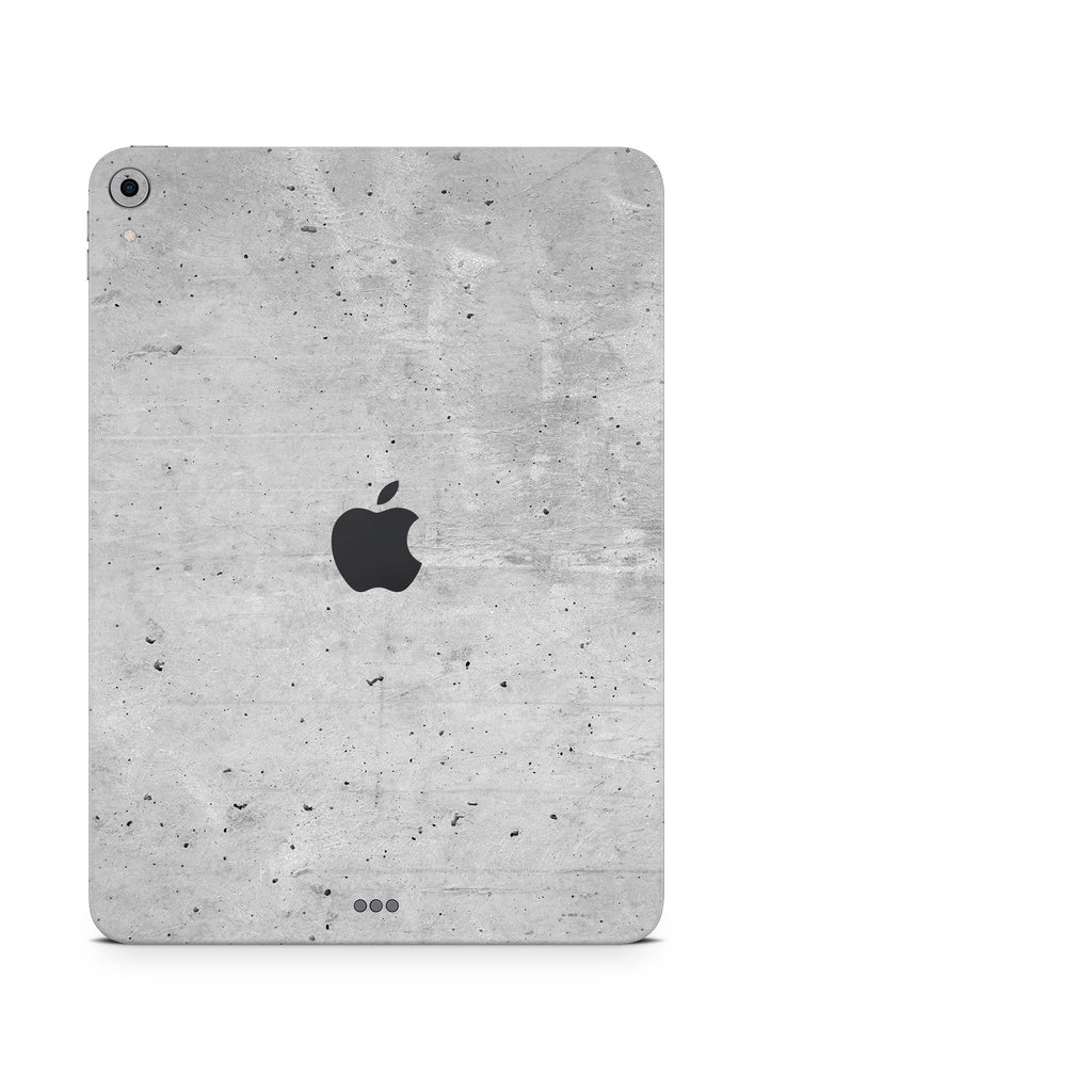 Decal Kings Apple iPad Skins Concrete iPad Skin