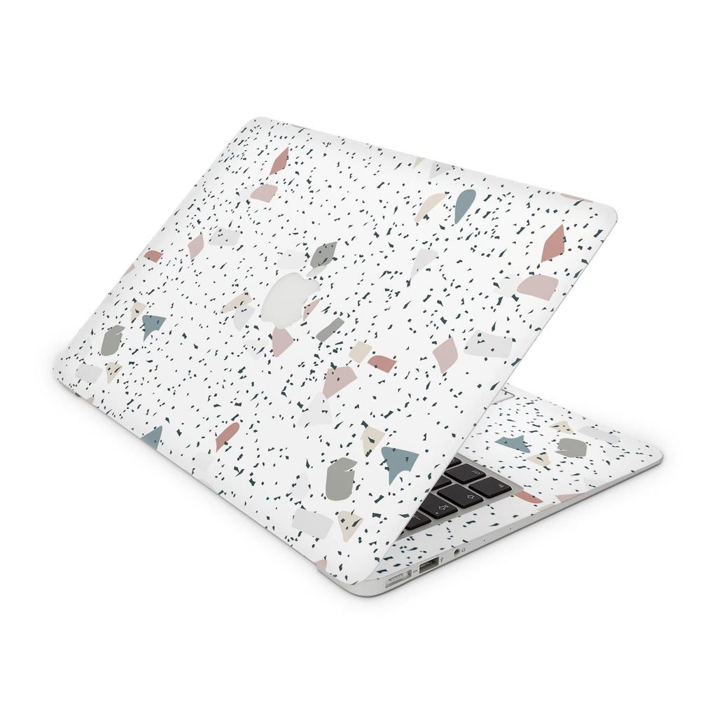 Decal Kings Apple MacBook Skin Confetti MacBook Skin