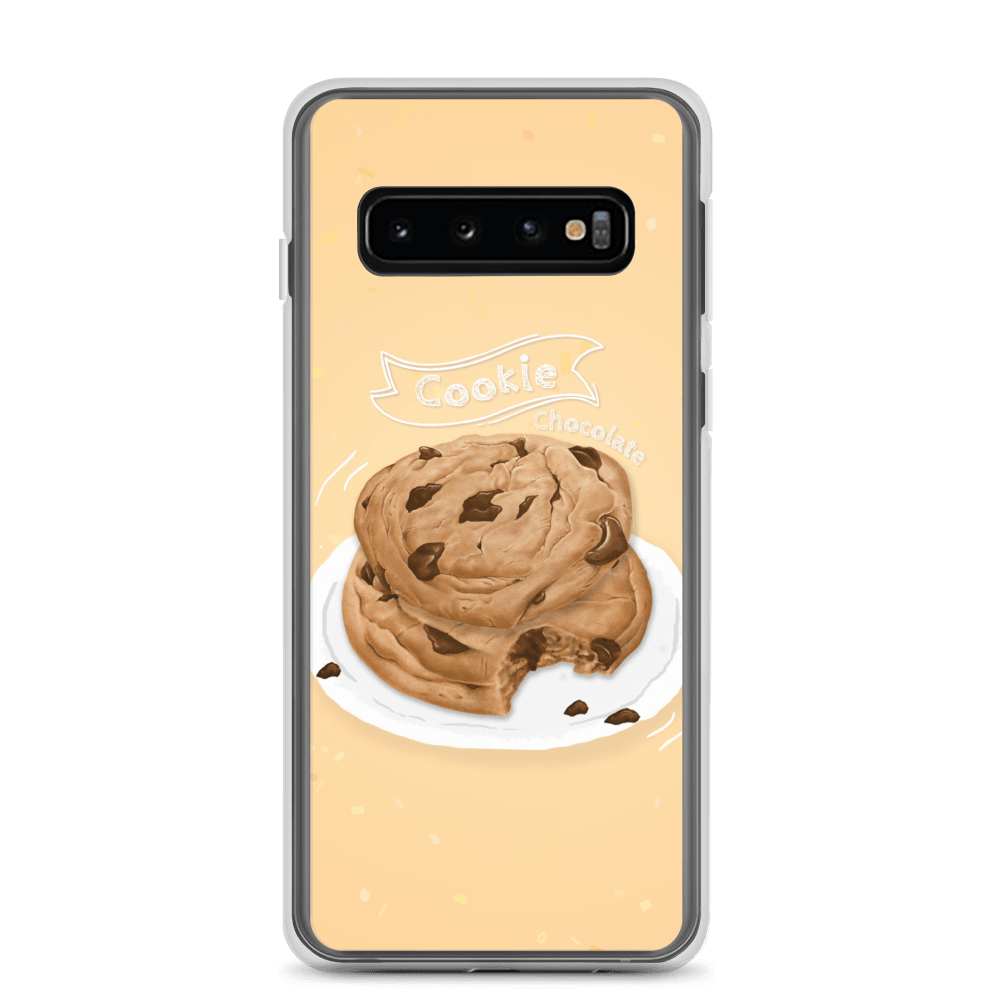 Decal Kings Samsung Galaxy S10 Cookie Samsung Case