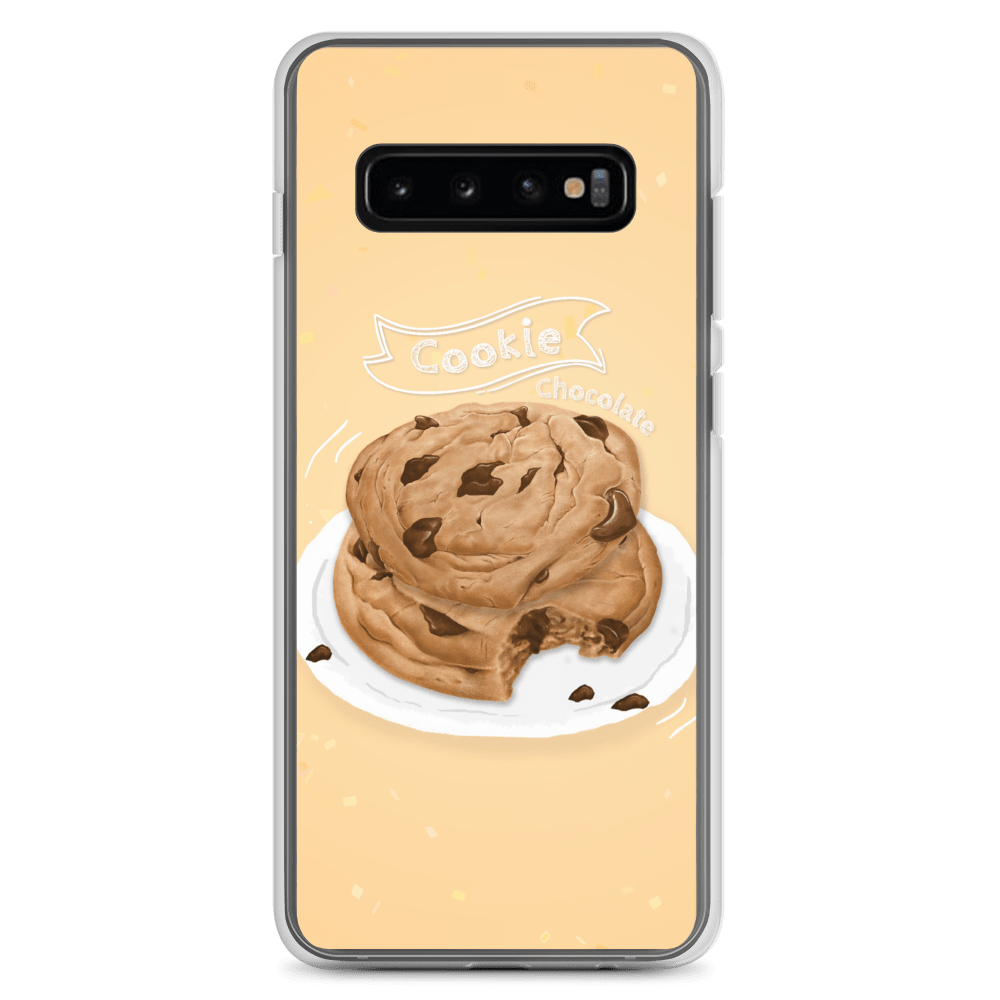 Decal Kings Samsung Galaxy S10+ Cookie Samsung Case