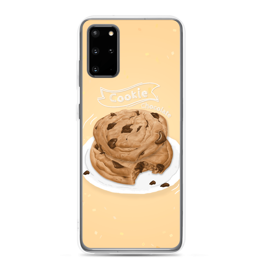 Decal Kings Samsung Galaxy S20 Plus Cookie Samsung Case