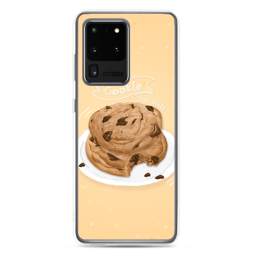 Decal Kings Samsung Galaxy S20 Ultra Cookie Samsung Case