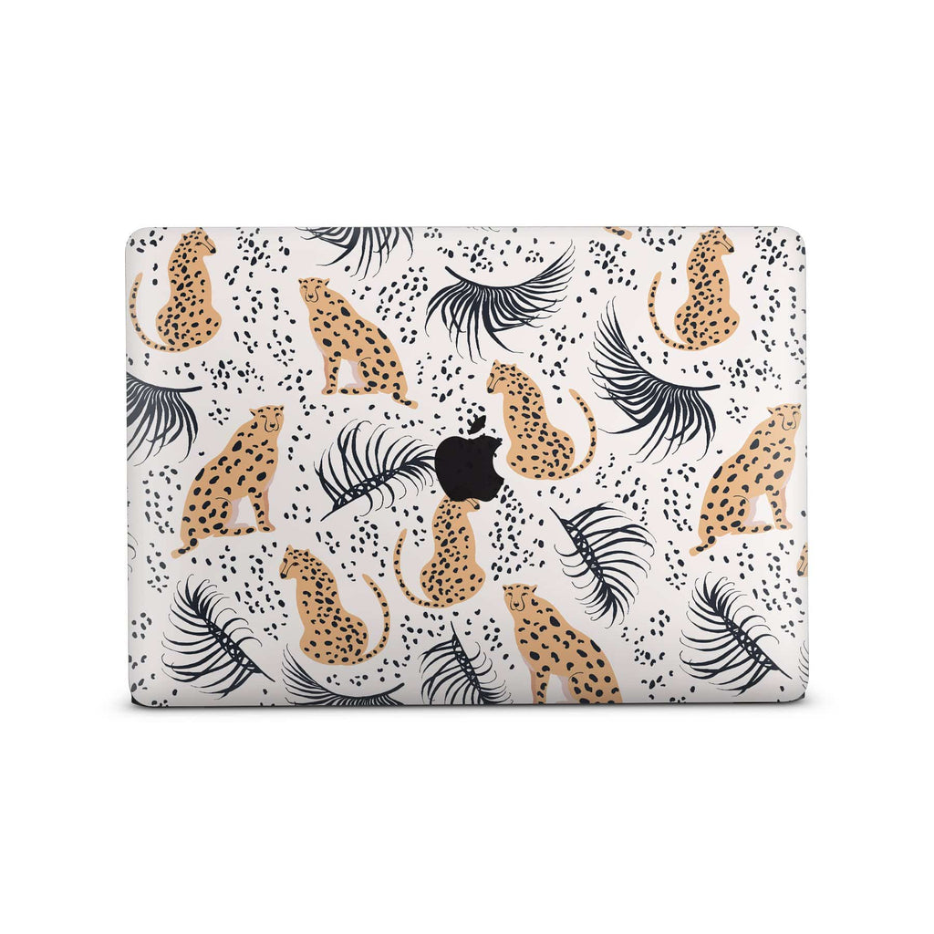 Decal Kings Apple MacBook Skin Leopard MacBook Skin