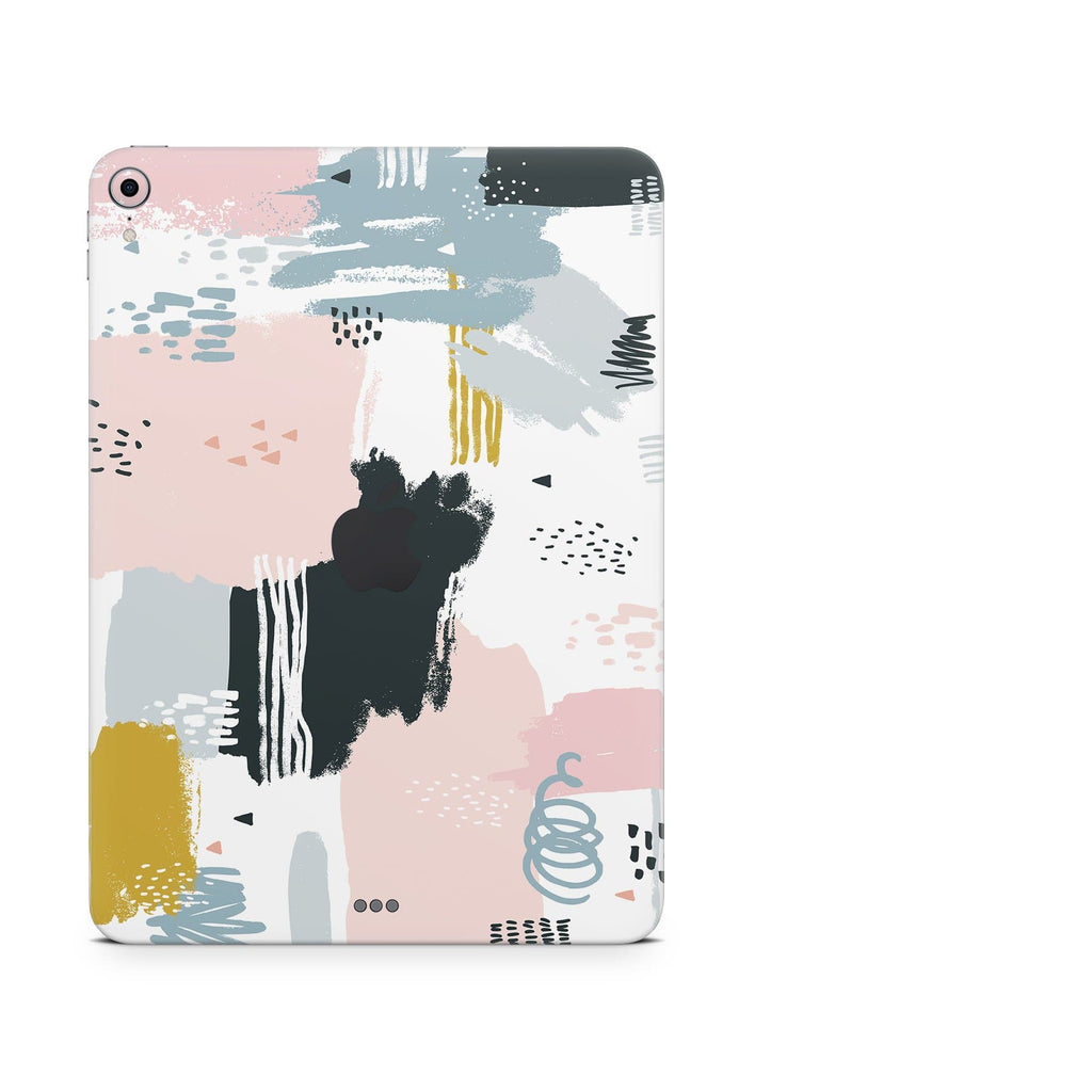 Decal Kings Apple iPad Skins Memphis iPad Skin