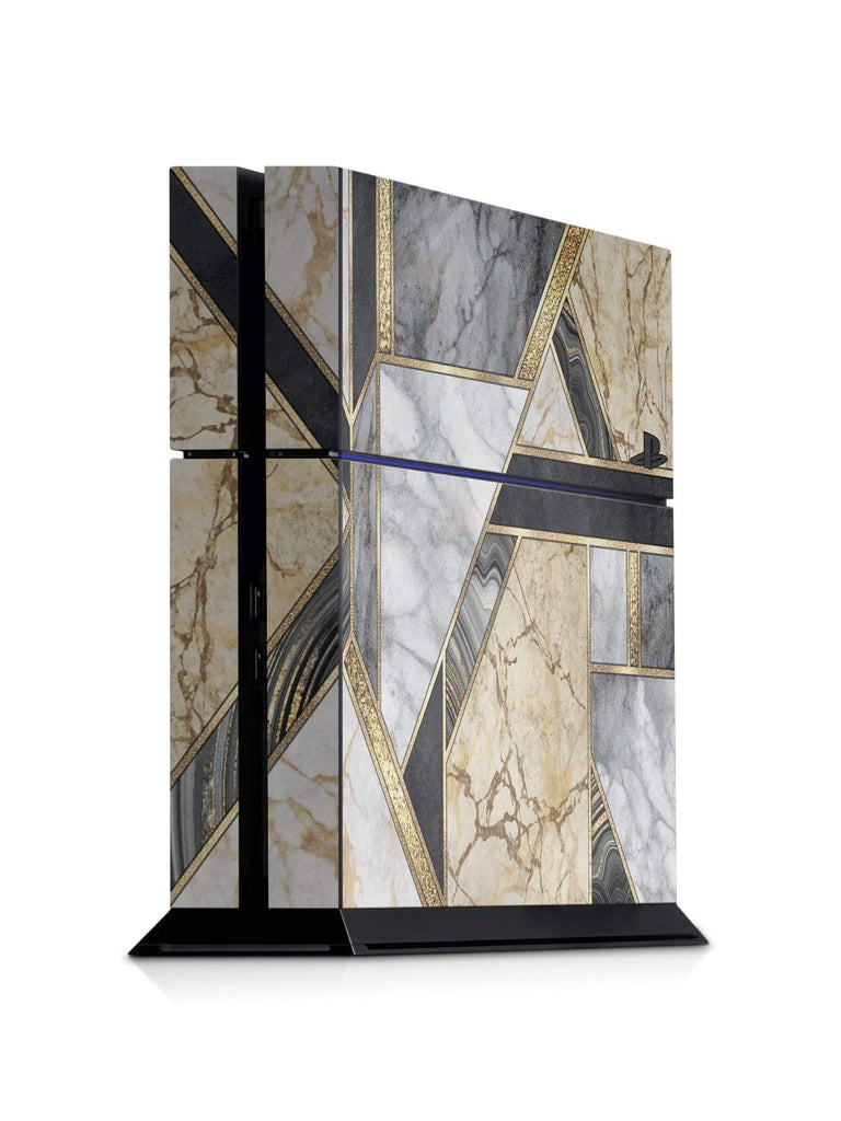 Decal Kings PlayStation 4 Skin PlayStation 4 / Console Mosaic Marble PS4 Skin