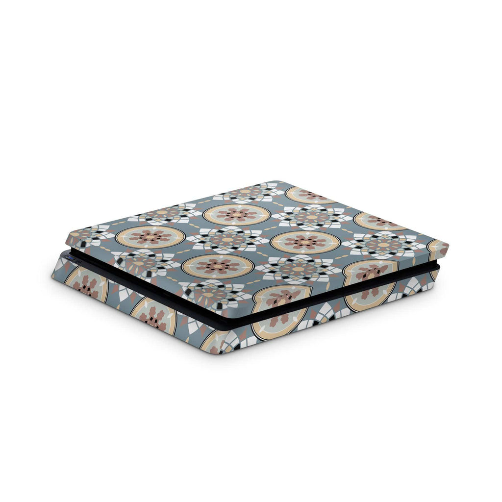 Decal Kings PlayStation 4 Skin Mosaic PS4 Skin