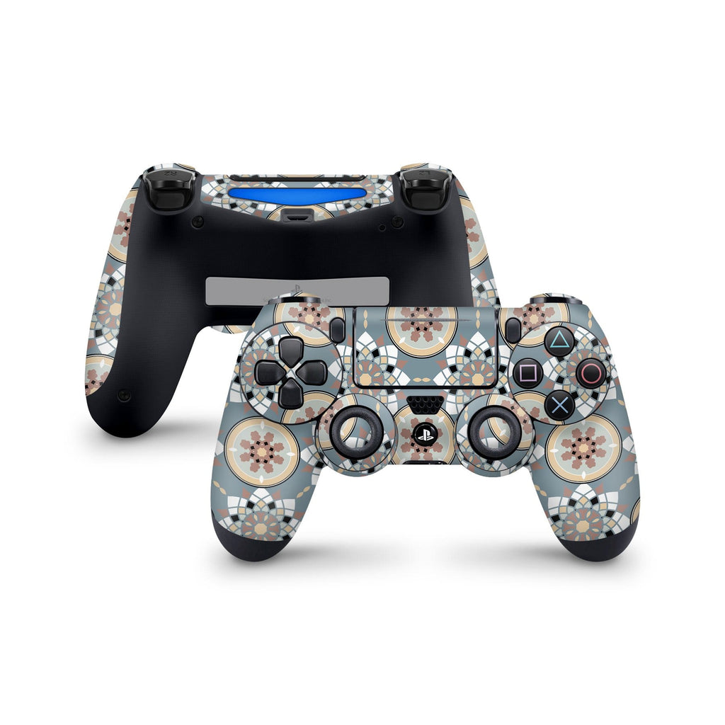Decal Kings PlayStation 4 Skin PlayStation 4 / Controller Mosaic PS4 Skin