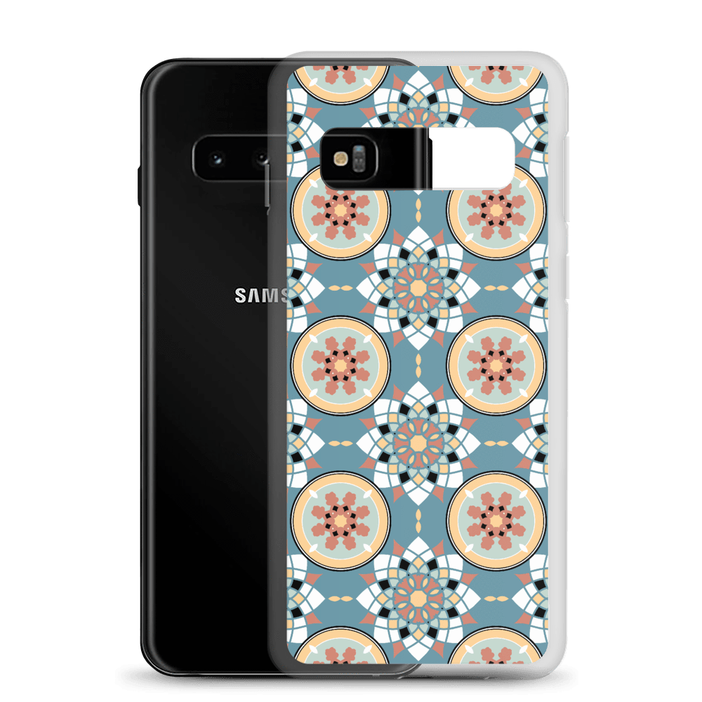 Decal Kings Mosaic Samsung Case