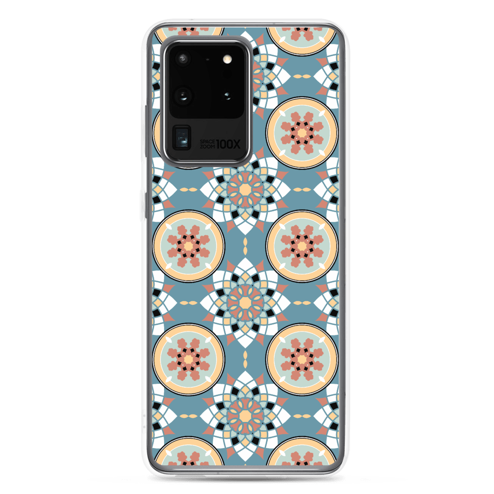 Decal Kings Samsung Galaxy S20 Ultra Mosaic Samsung Case