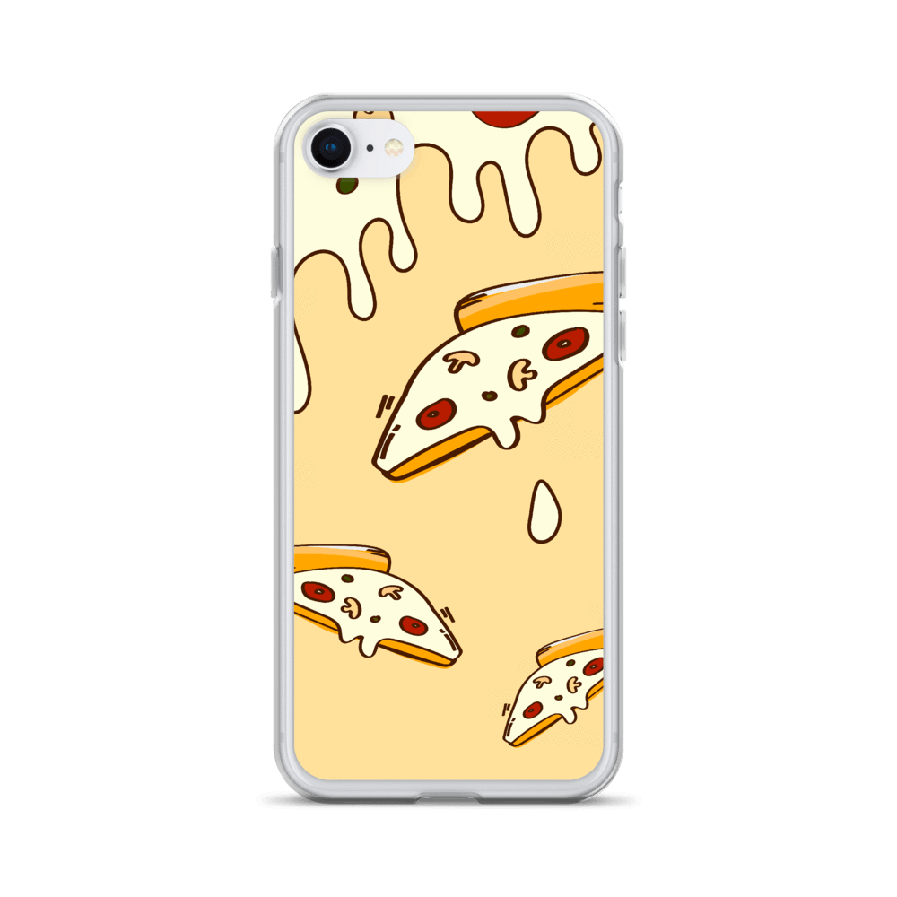 Decal Kings iPhone Case iPhone 7/8 Pizza Party iPhone Case