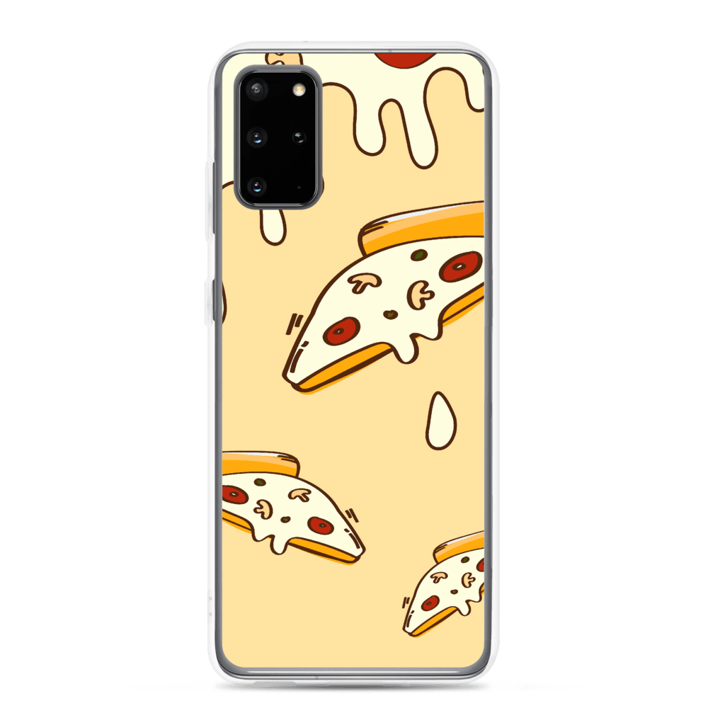 Decal Kings Samsung Galaxy S20 Plus Pizza Party Samsung Case