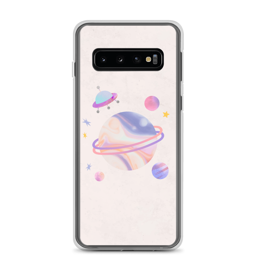 Decal Kings Samsung Galaxy S10 Saturn Samsung Case
