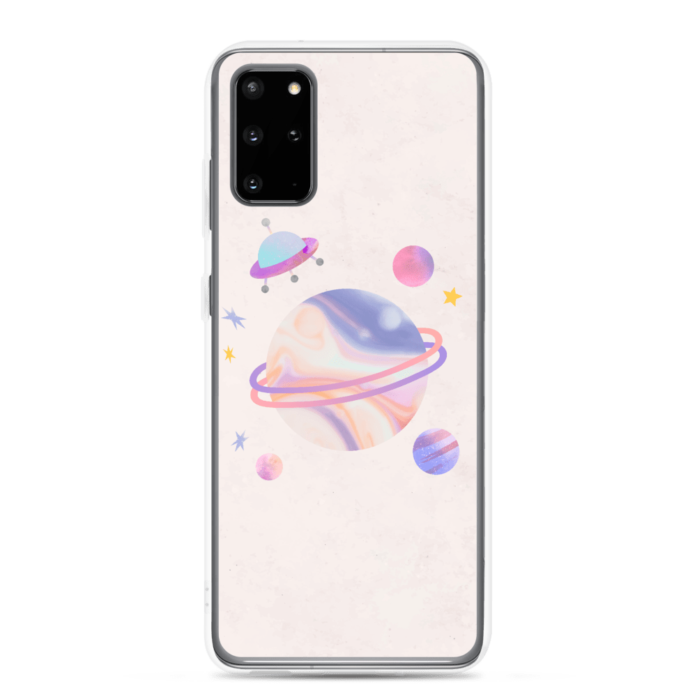 Decal Kings Samsung Galaxy S20 Plus Saturn Samsung Case