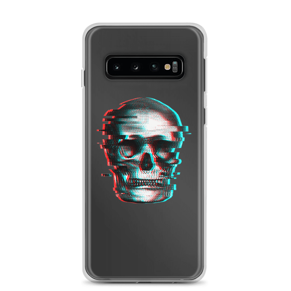 Decal Kings Samsung Galaxy S10 Skull Samsung Case
