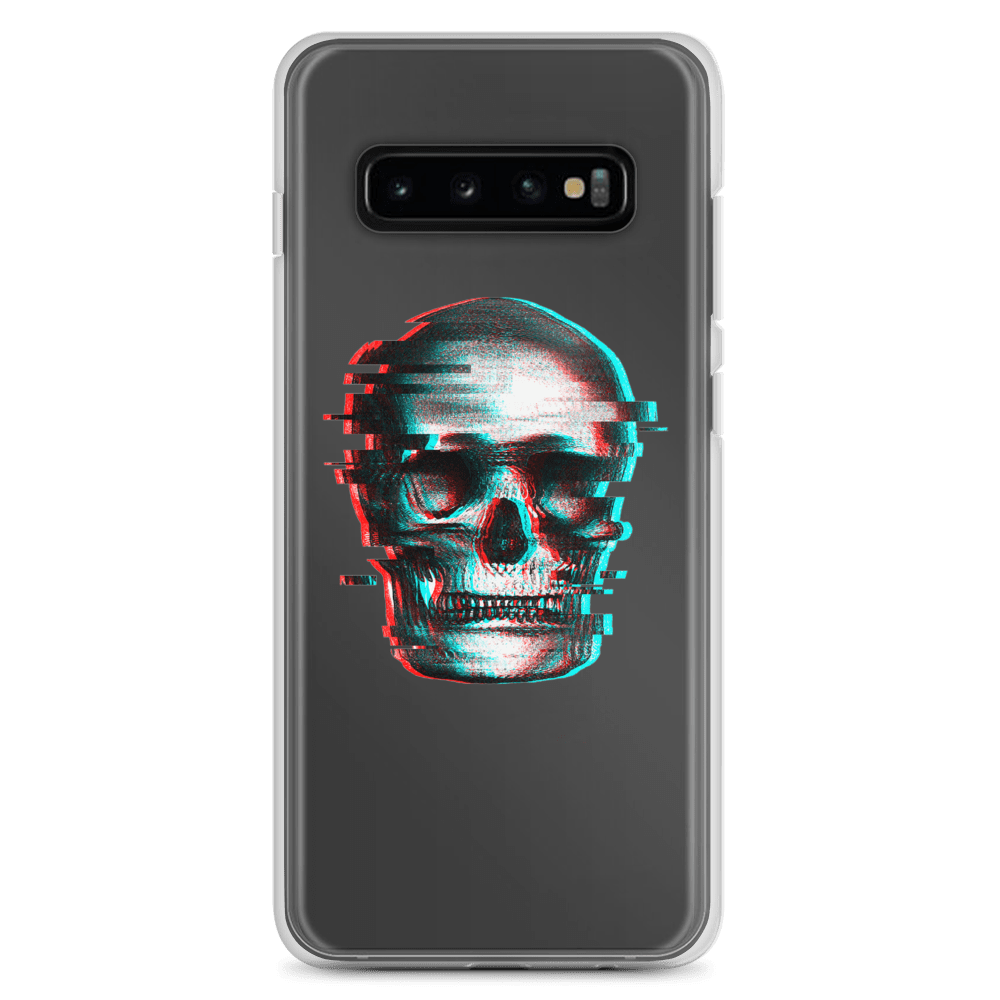 Decal Kings Samsung Galaxy S10+ Skull Samsung Case
