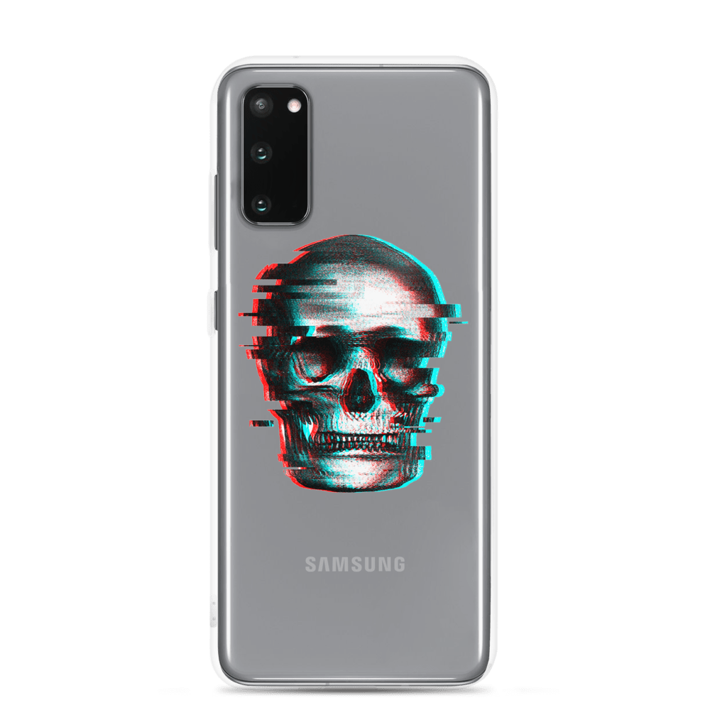 Decal Kings Samsung Galaxy S20 Skull Samsung Case
