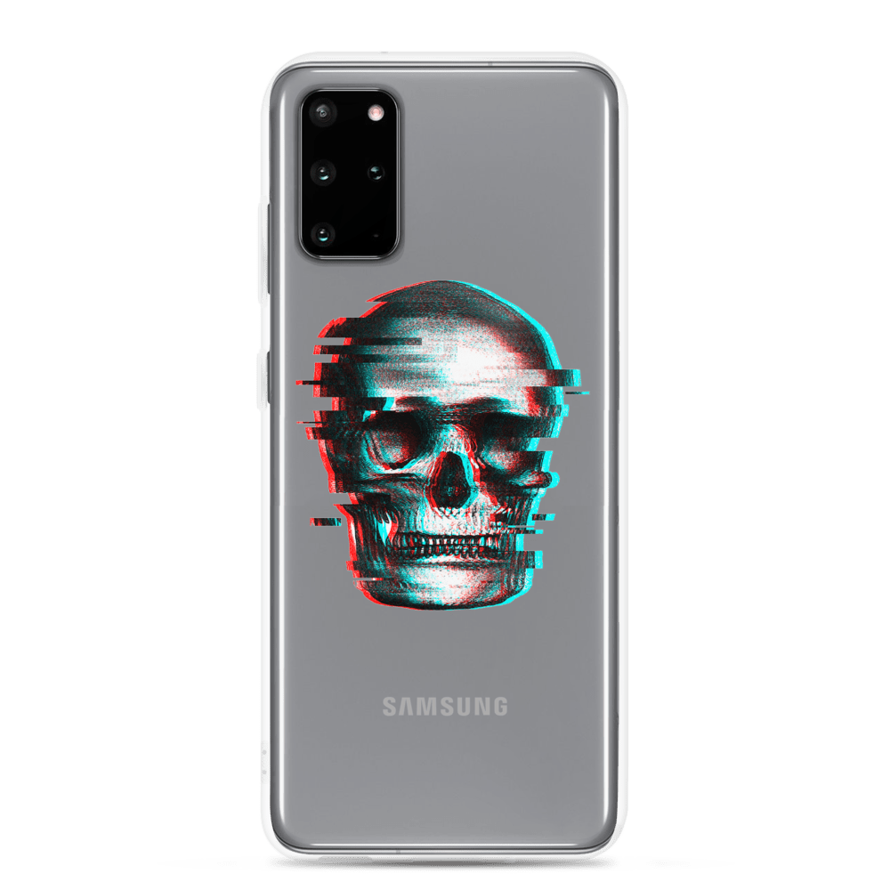 Decal Kings Samsung Galaxy S20 Plus Skull Samsung Case
