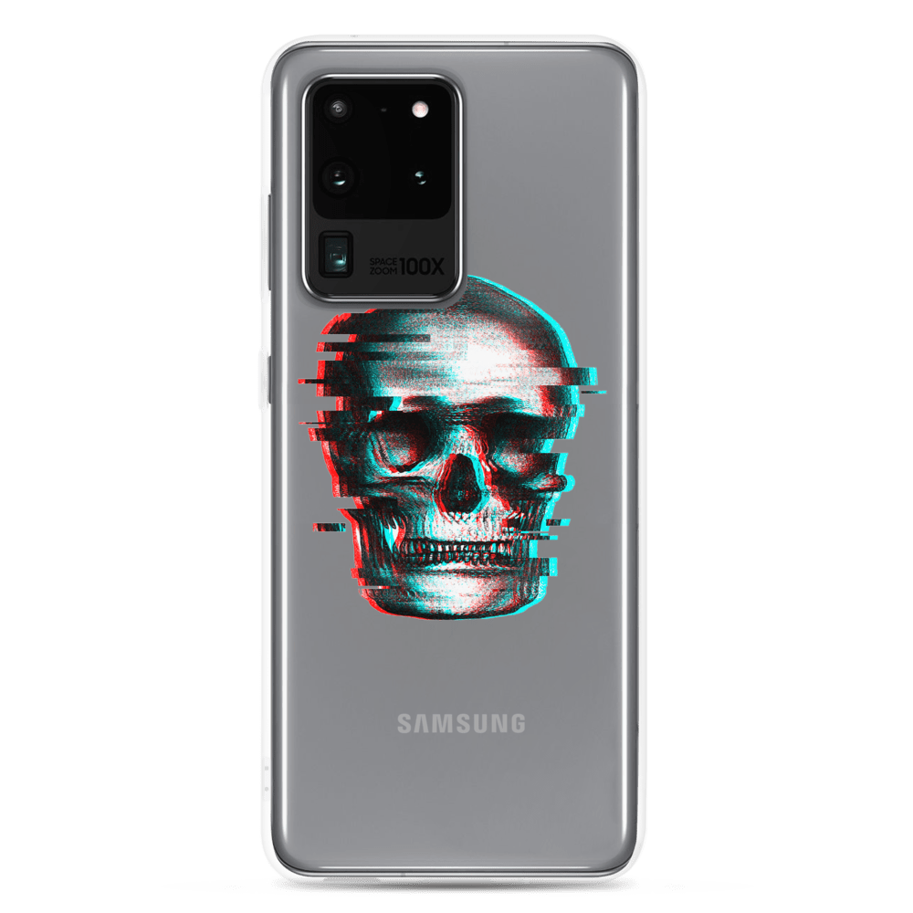 Decal Kings Samsung Galaxy S20 Ultra Skull Samsung Case