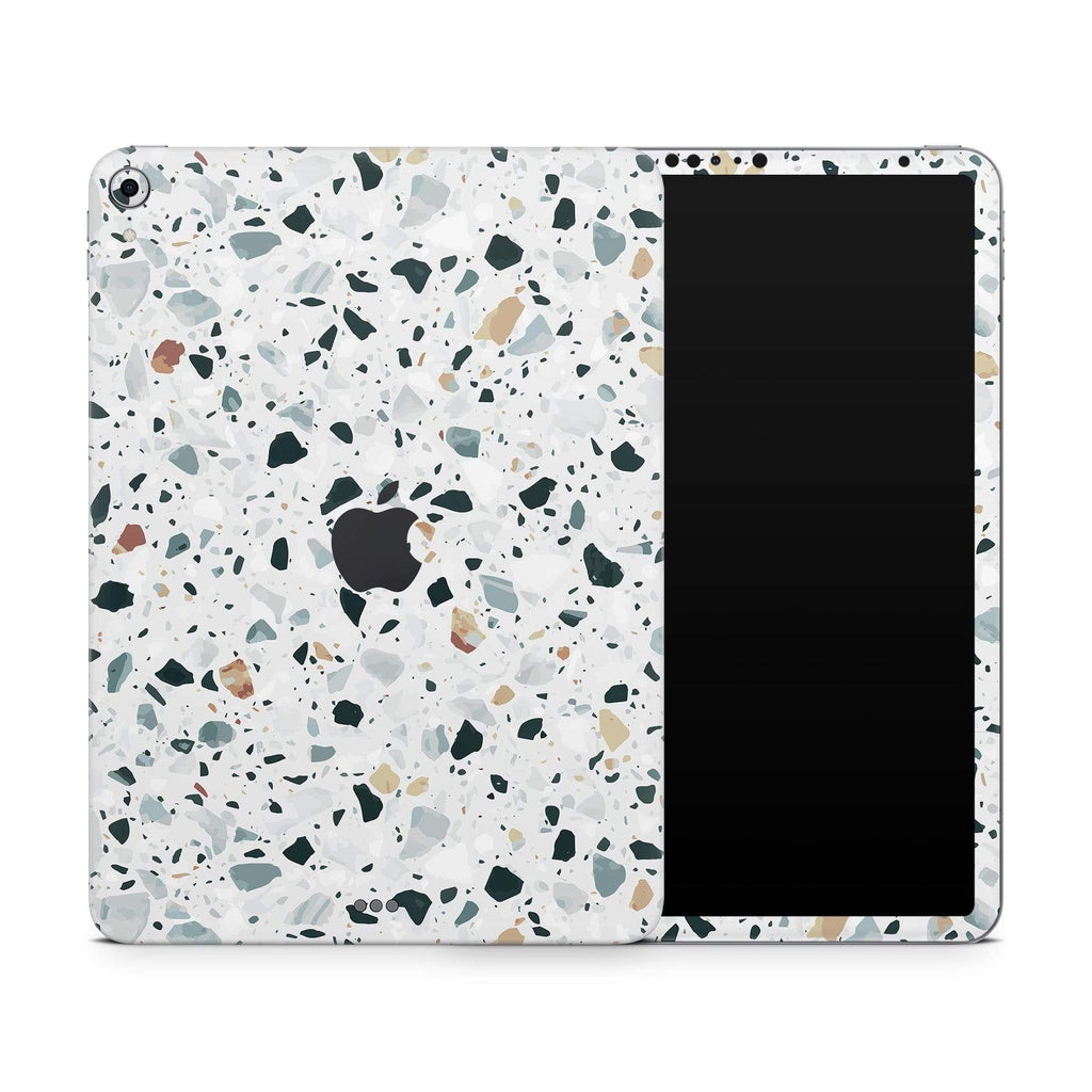 Decal Kings Apple iPad Skins Terrazzo iPad Skin