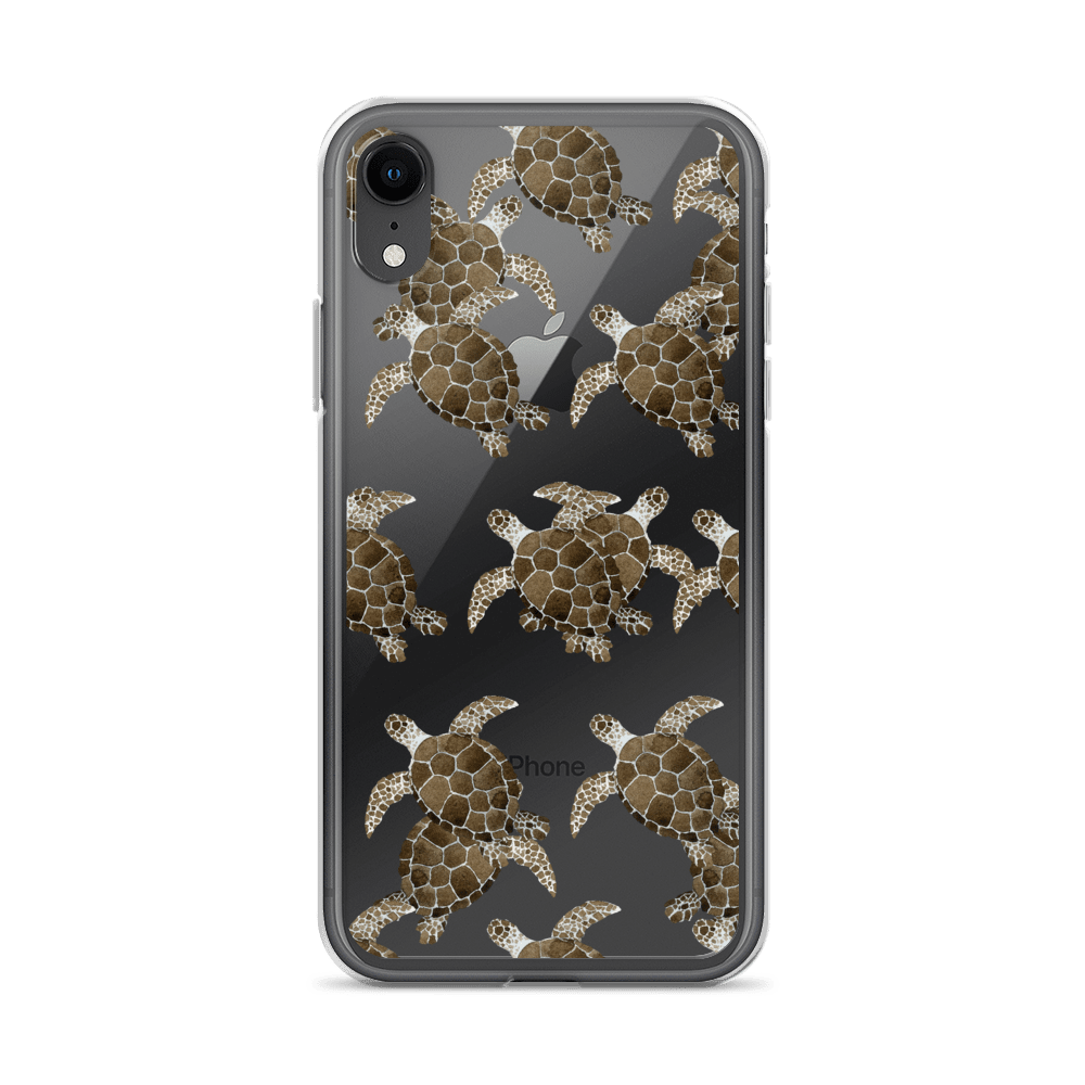 Decal Kings iPhone Case iPhone XR Turtle iPhone Case