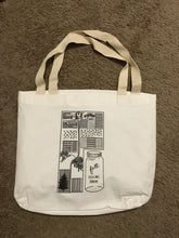 Load image into Gallery viewer, Full Cellar tote bag