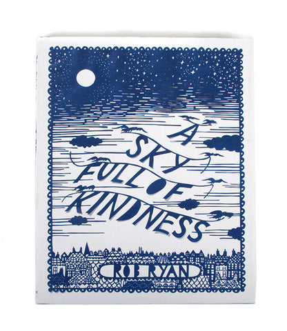 'A Sky Full Of Kindness' Book