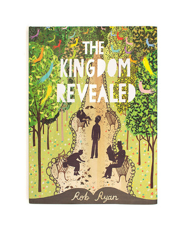 'The Kingdom Revealed' Book