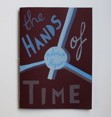 'The Hands Of Time' Story Book