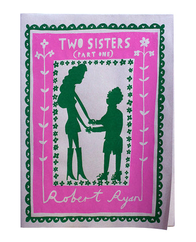 'Two Sisters' Zine (Part One)
