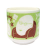 'That's The Tragedy Of Being A Middle Aged Egg' Ceramic Egg Cup