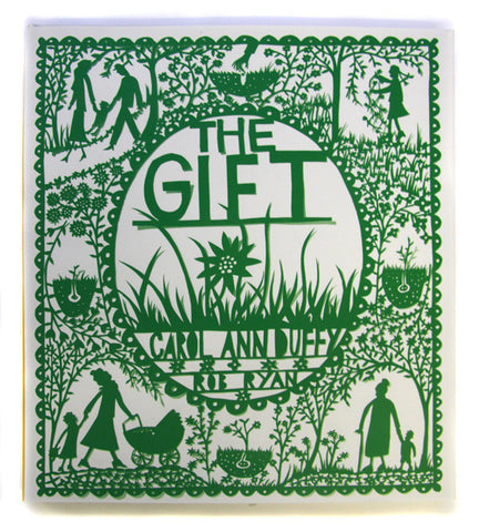 'The Gift' Book