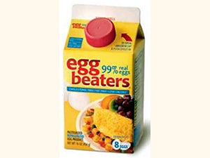 Can You Freeze Egg Beaters? Here's How to Do It Right