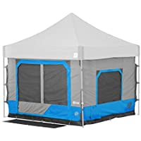 E-Z UP CC10SLSP Camping Cube 6.4 Outdoor only $153.10