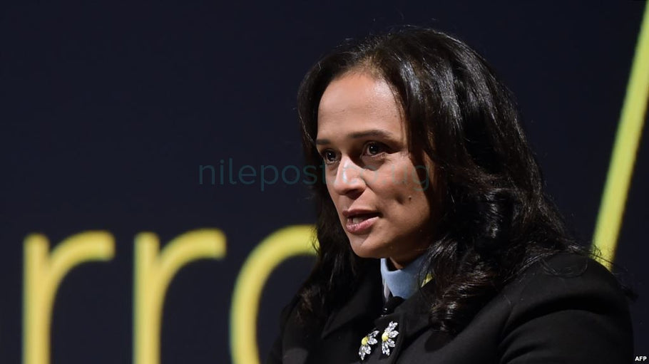Isabel Dos Santos, daughter of Angola's former president José Eduardo dos Santos has filed a complaint in a London court against President João Lourenço, according to reports.