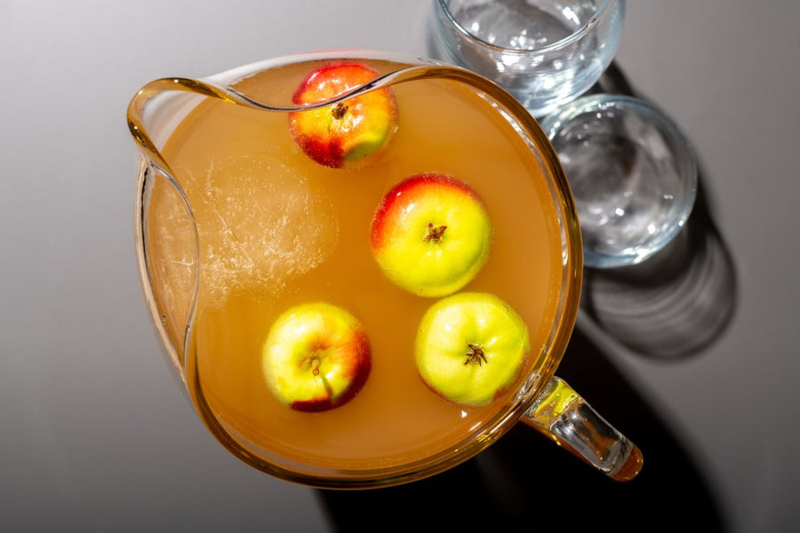 How to concoct frighteningly good Halloween cocktails