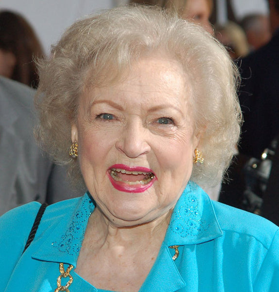 30 Inventions That Betty White Is Older Than And It Helps Put Her Age Into Perspective