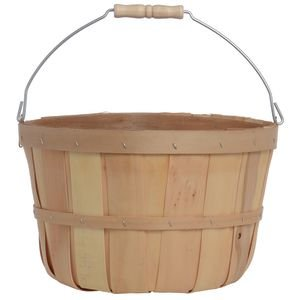 23 Most Wanted Basket With Handles