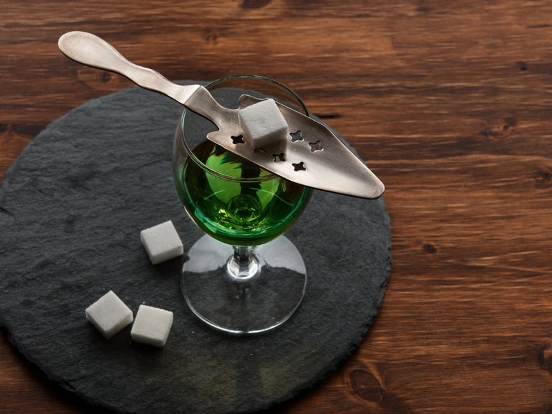 Absolutely Everything You Need to Enjoy the Best Absinthe in the World