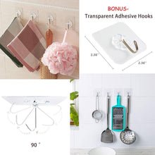 Load image into Gallery viewer, Amazon upra shirt hangers space saving plastic 5 pack durable multi functional non slip clothes hangers closet organizers for coats jackets pants dress scarf dorm room apartment essentials