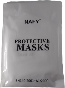 Case of 50 Face Masks, CE Certified, FDA Compliant SAME DAY SHIPPING!!!