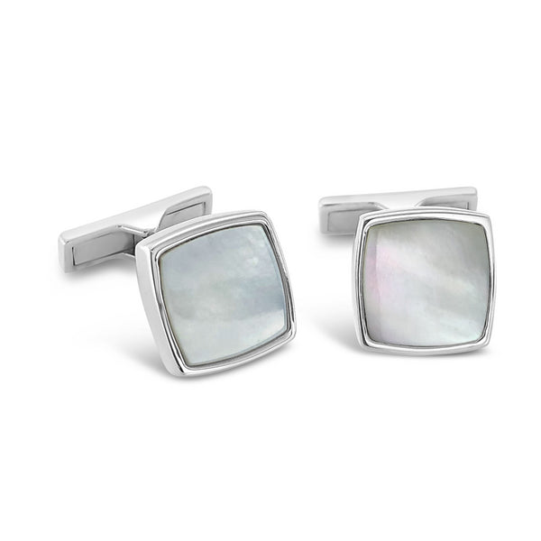 Cufflinks Mother Of Pearl