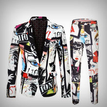 Load image into Gallery viewer, BrandTide 2 Piece Suit
