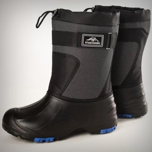 Mens Winter Snow Boots