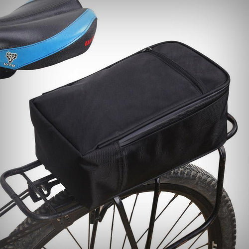 The Basic Bicycle Bag