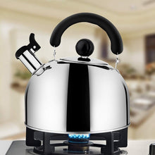 Load image into Gallery viewer, Whistling Kettle (4 Liter)