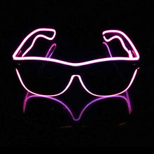 Load image into Gallery viewer, LED Lumo Glasses (10Pcs)