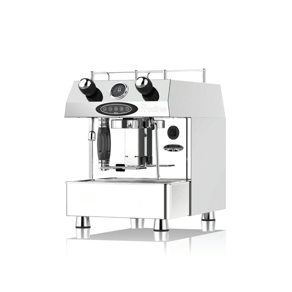 Fracino Contempo 1 Group Electric Coffee Machine