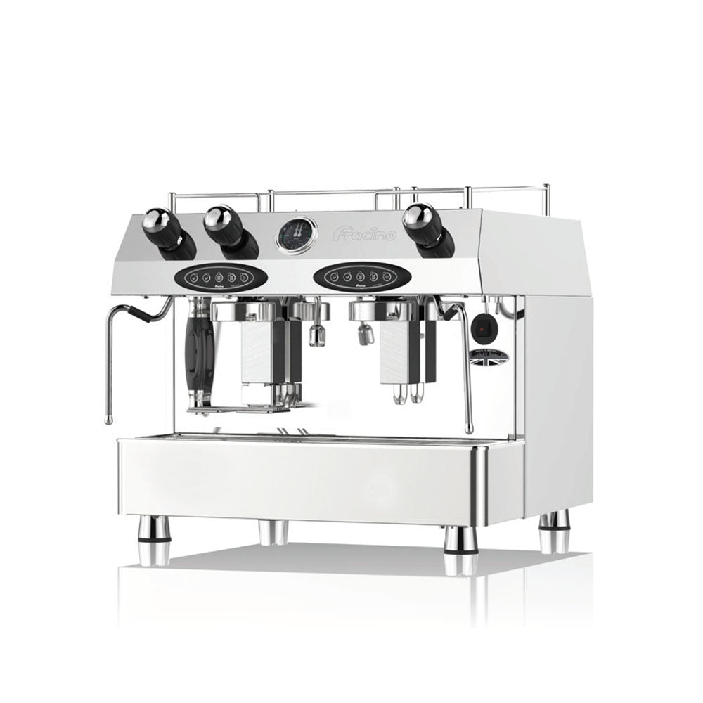 Fracino Contempo 2 Group Electric Coffee Machine